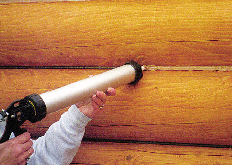 Заделка и герметизация межплиточных швов